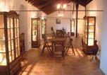 Location vacances Lucena - Hacienda Capricho Andaluz-1