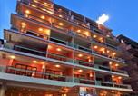 Hôtel Pattaya - Pattaya Loft-2