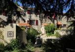 Hôtel Molitg-les-Bains - Mas du Canigou-4