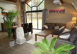 Location vacances Lacanau - House La cabane du forestier-4