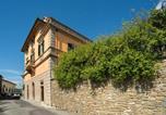 Hôtel Abetone - Villa Mori-3