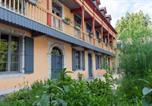 Hôtel Lies - Le Relais-1
