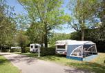 Camping 4 étoiles Saint-Privat-de-Champclos - Yelloh! Village - Château De Boisson-4