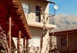 Location vacances Cafayate - El Arribeño Ii-2