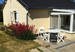 Location vacances  Calvados - Le Tilburg-2