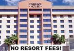 Hôtel Las Vegas - The Carriage House-1