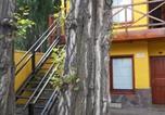 Location vacances El Calafate - Aparts de los Pajaros-3