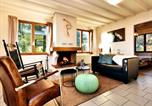 Location vacances Vielsalm - Cozy Chalet in Trois Ponts with Garden-2