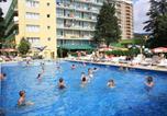 Hôtel Bulgarie - Hotel Varshava-1