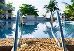 Villages vacances Daanbantayan - Thresher Cove Dive Resort-3