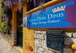 Villages vacances Lagos - Villas D. Dinis - Charming Residence-3