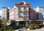 Hôtel Province de Foggia - San Giovanni Rotondo Palace - Alihotels-1