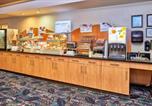 Hôtel El Paso - Holiday Inn Express & Suites El Paso Airport, an Ihg Hotel-1