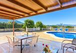 Location vacances Andalousie - Casa Espinaca Alhaurin de la Torre-2
