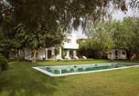 Location vacances Pals - Ayo Private Pool And Garden House-4