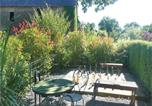 Location vacances  Manche - Holiday home Maupertuis L-841-3