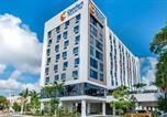 Hôtel Miami - Comfort Inn & Suites Miami International Airport-1