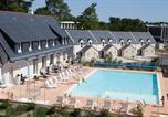 Hôtel Ile-d'Arz - Vacancéole - Ker Goh Lenn - Vannes / Morbihan