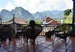 Location vacances  Laos - Nice view guesthouse-1