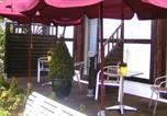 Hôtel Karnin - Landhotel Schorssow-3