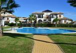 Location vacances Huércal-Overa - Spa Residencial Al Andalus Thalassa Premium-1