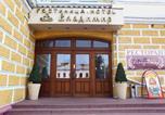 Hôtel Vladimir - Vladimir Hotel-2