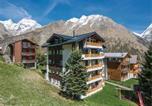 Location vacances Saas-Fee - Acimo Bergdistel-1