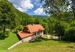 Location vacances Čabar - Holiday House Sobol-3