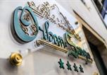 Hôtel Sarria - Hotel Monumento Pazo de Orbán-2