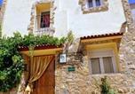 Location vacances  Province de Teruel - Casa Albana-3
