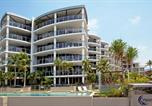 Location vacances Cairns - Vision Apartments-1