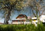Location vacances Donnersbach - Pension Glitschnerhof-2