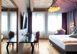 Hôtel Hanovre - Loftstyle Hotel Hannover-4