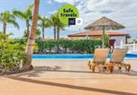 Villages vacances Puerto de la Cruz - Royal Tenerife Country Club By Diamond Resorts-1