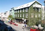 Hôtel Islande - Akureyri Backpackers-1