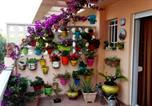 Location vacances Oliva - Holiday home Carrer d'Avinyo-1