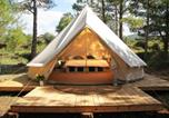 Location vacances Solsona - Forest Days-1