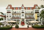 Hôtel Heringsdorf - Seetelhotel Hotel Esplanade-1