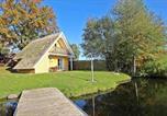 Location vacances Güstrow - Ferienhaus direkt am Krakower See-1