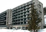 Location vacances Saint-Gervais-les-Bains - Appartements Andromede