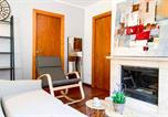 Location vacances Ordino - Estanyó, estilo, confort y exclusividad en pistas-2