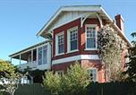 Hôtel Dunedin - Glendinning House-2