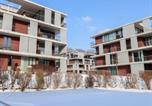 Location vacances Gmunden - Apartment pool and lake-1