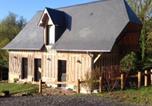 Location vacances Moyaux - Le petit Orchard-4