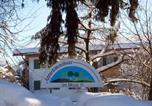 Location vacances Nýrsko - Appartementhaus Moos-3