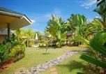 Villages vacances Khuekkhak - Palm Garden Resort-4
