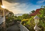 Village vacances Martinique - Anoli Lodges Village-1