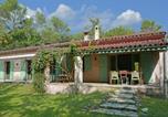 Location vacances Seillans - Holiday Home Les Granges-3