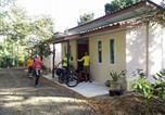 Location vacances Hat Yai - Baan Suan Tondin-3