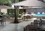 Location vacances  Mozambique - Liv Inn Guest House-3